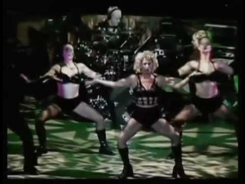 Madonna - Sexy Dancer
