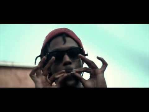 Smileyface - ALL I NEED (Official Video HD) (Prod by Chophouze)