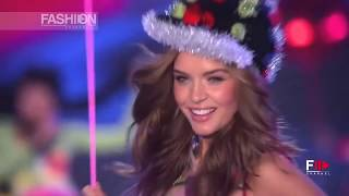 JOSEPHINE SKRIVER Model by Fashion Channel