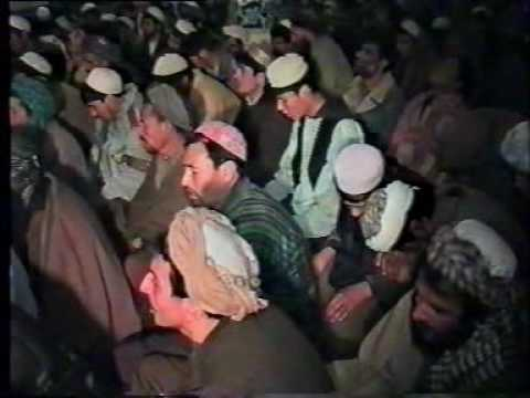 mir fakhrudin agha in mazar sharif part 2
