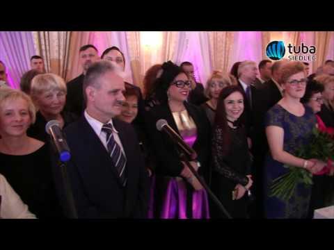Studniówka I LO im. B. Prusa w Siedlcach 2017