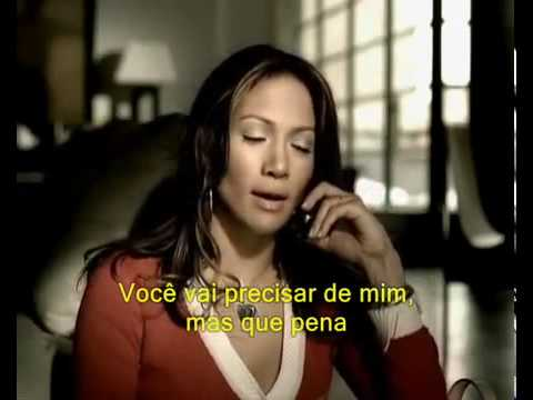 JENNIFER LOPES FT LL COOL J - ALL I HAVE [LEGENDADO]_0.avi Video