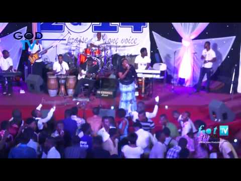 Amy newman - Live In Concert @ Takoradi (all in one)