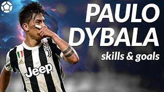 Paulo Dybala ● Crazy Goals x Skills ● 2017-18 ● 4K