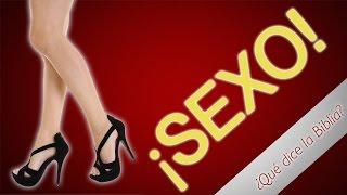 ¿Que dice la Biblia del SEXO? ¡la verdad!
