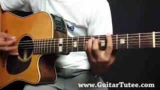 Tuliro guitar