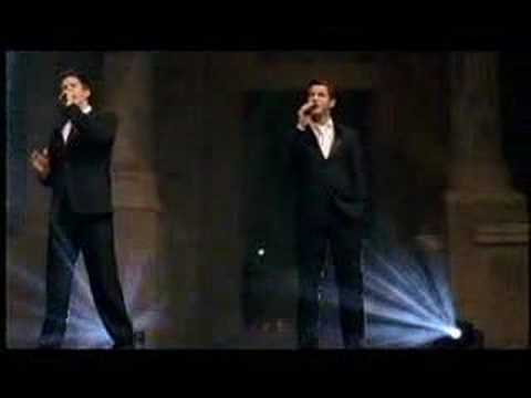 Il divo heroe youtube for El divo youtube