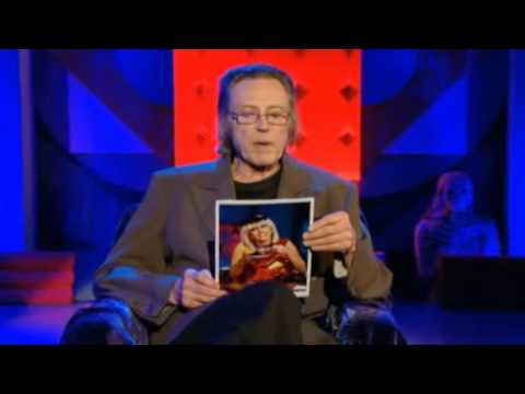 Lady Gaga & Christopher Walken Video @ http://www.youtube.com/watch?v=nGH5ygIKyT0 Christopher Walken on Friday Night with Jonathan Ross BBC1 performing a spe...