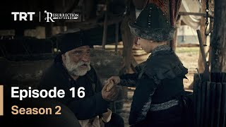 Resurrection Ertugrul - Season 2 Episode 16 (English Subtitles)