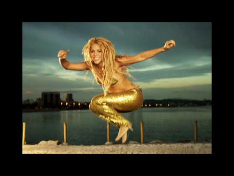 Shakira - Loca (Nueva Versión - New Version)