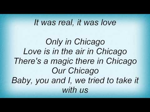 Barry Manilow - Only In Chicago