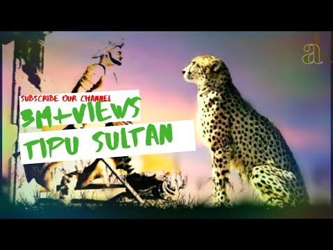 Tipu Sultan New Dj song With Dialogs And New 3d Images 2017 Must Watch And Share