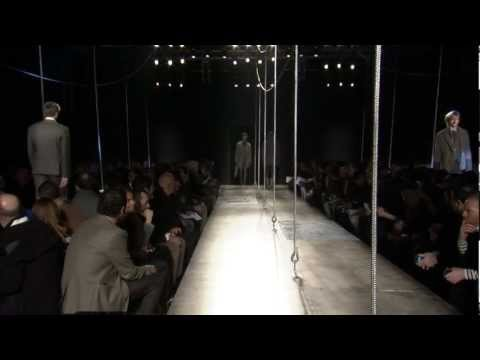 John Varvatos Fall/Winter 2013 Fashion Show