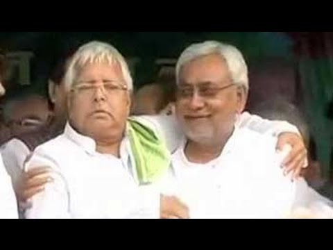 Bihar by-elections: Lalu-Nitish win 6 out of 10 seats