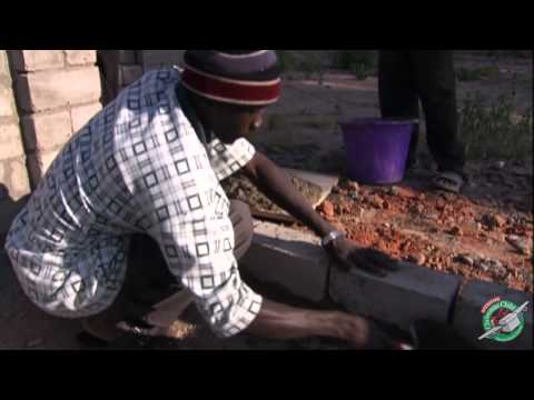 Blessing Children and Churches (South Sudan): Operation Christmas Child