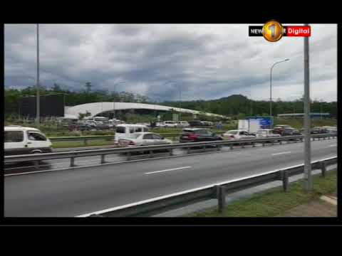 heavy traffic report|eng