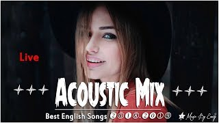 Download Lagu Best English Songs 2018-2019 Hits | Live Stream 24/7 |♬ New Hits ♬|Best Acoustic Mix Of Popular Song Gratis STAFABAND