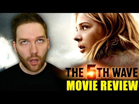 The 5th Wave - Movie Review