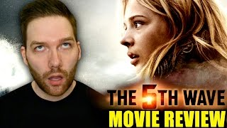 Download The 5th Wave  Movie Review