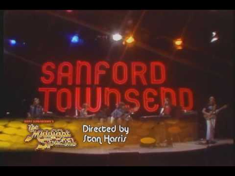 Midnight Special-Sanford Townsend Band Smoke From A Distant Fire