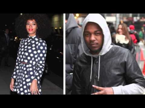 Solange Knowles - Looks good with trouble feat Kendrick Lamar (Official Audio W/Lyrics)
