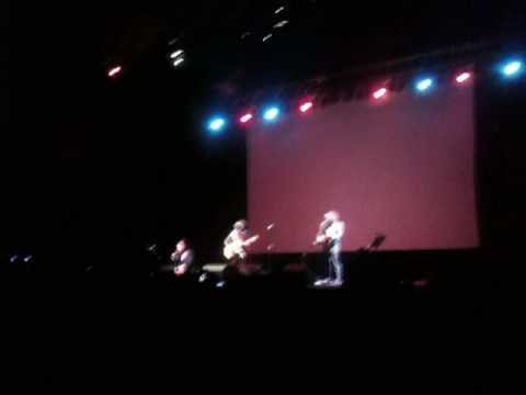 Natalie Merchant - Life is Sweet - Hammersmith Apollo
