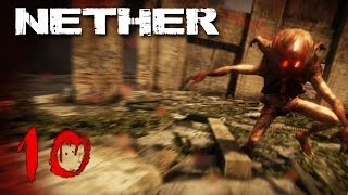 Nether #010 - Vogelfrei [FullHD] [deutsch]