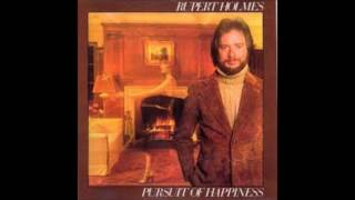 Watch Rupert Holmes Less Is More video