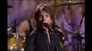 Watch John Fogerty Premonition video