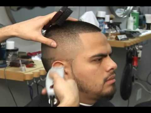 Video tags: barber shop mens haircuts