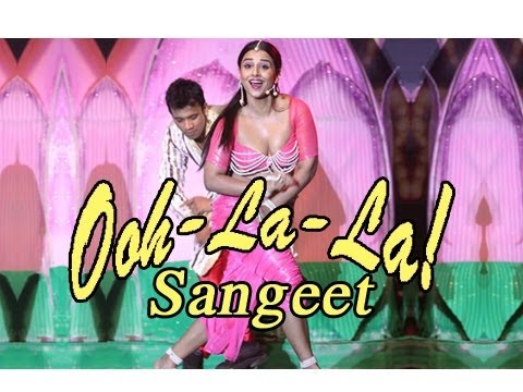 Sexy Vidya Balan To Go Ooh La La At Her Sangeet - Bollywood Hot [hd] video