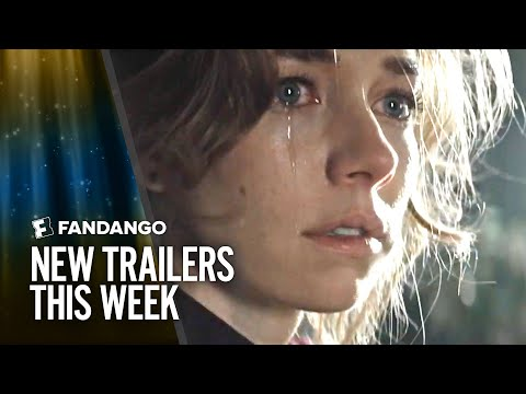 New Trailers This Week | Week 8 (2020) | Movieclips Trailers