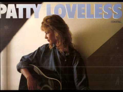 Patty Loveless - Slow Healing Heart