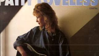 Watch Patty Loveless Slow Healing Heart video