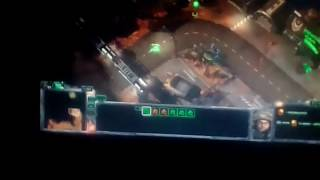 StarCraft 2 Wings of the Liberty