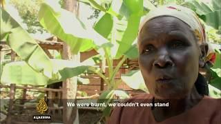 Mau Mau: The Last Battle |  Witness