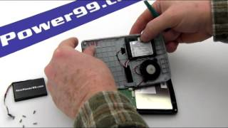 How to Replace Your Magellan Roadmate 3055T-LM Battery