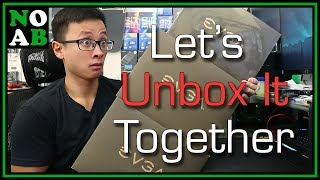 Mass PC/Tech Unboxing - GPUs for Days! Let