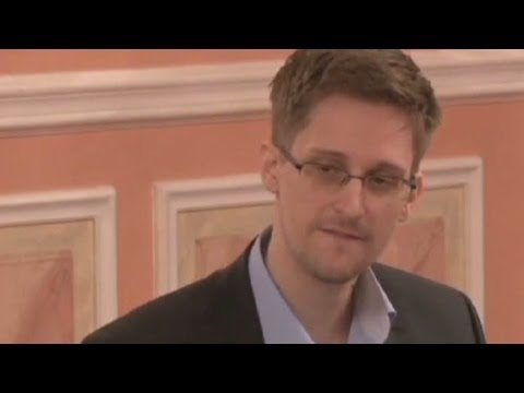 Snowden to Brazil: Give me asylum, I'll help you fig...