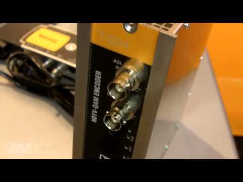 CEDIA 2013: Televes Shows Us the HDTV-QAM Encoder