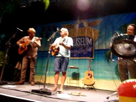 Jimmy Buffett - Sending The Old Man Home