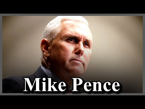 Vice President Mike Pence Speech at the Republican National Convention