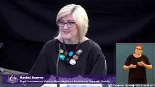 Public hearing: Health, Sydney – February 2020 - Day 2