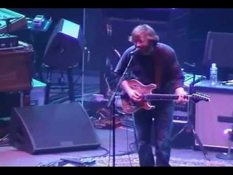 Phish - 12.28.03 - Sleeping Monkey