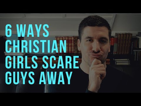 Why Don't Christian Guys Ask Me Out? 6 Reasons Why Many Christian Girls Remain Single