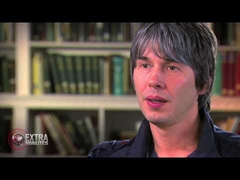 EXTRA MINUTES | 'Supernova' | Extended interview with Professor Brian Cox.