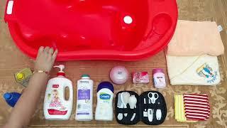 Newborn Essentials India - Basic Newborn Shopping Checklist