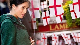 Meghan Markle's royal baby could have VERY English birthday if born TODAY