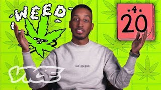 Why Weed Is Good | Let Lee Explain