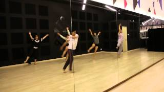 All Of The Stars (Ed Sheeran) | Contemporary Dance Class | Step